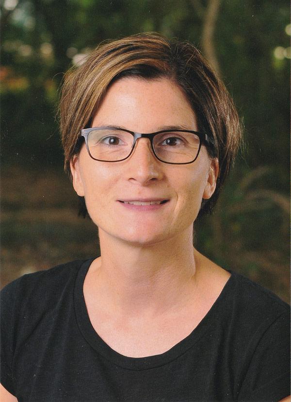Claudia-Heythausen - Rektorin Grundschule Bühren